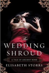 the wedding shroud