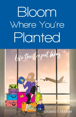 BloomWhereYourePlanted Cover
