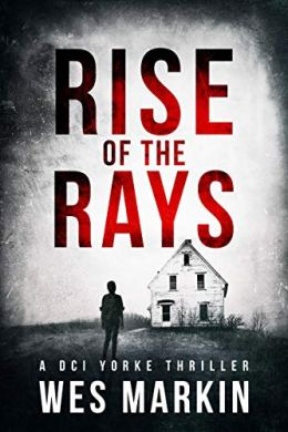 Rise of the Rays book cover